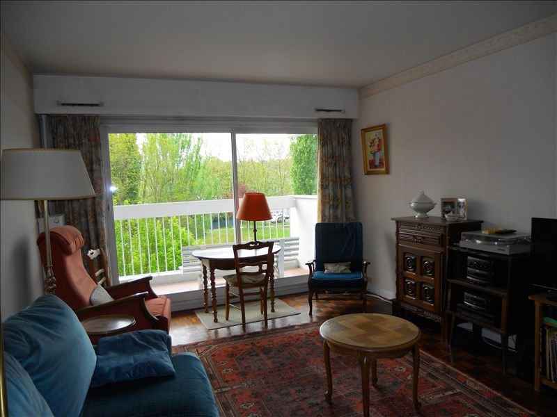 Vente appartement Marly-le-roi 245 000€ - Photo 2