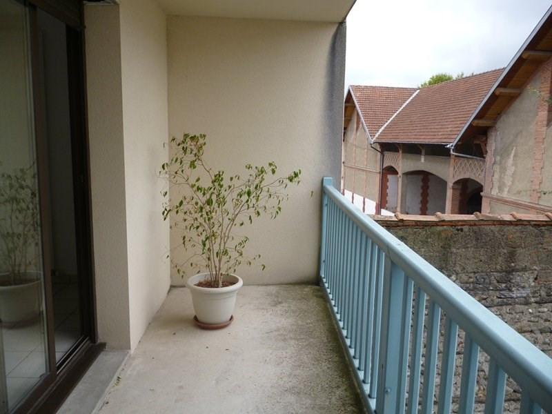 Rental apartment Tarbes 400€ CC - Picture 2