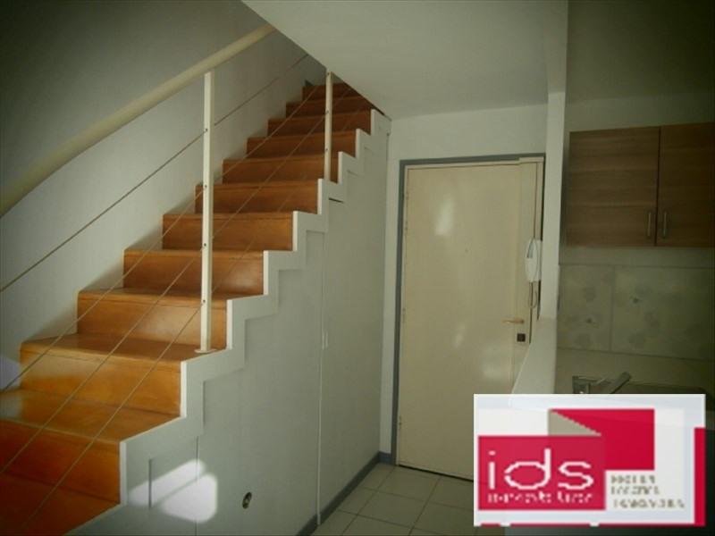 Affitto appartamento Chambery 617€ CC - Fotografia 6
