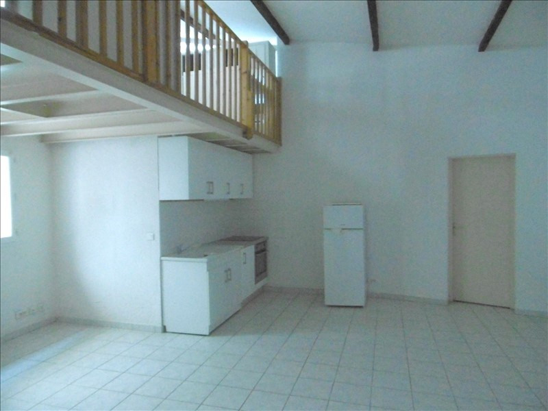 Vente appartement Aimargues 91 000€ - Photo 2