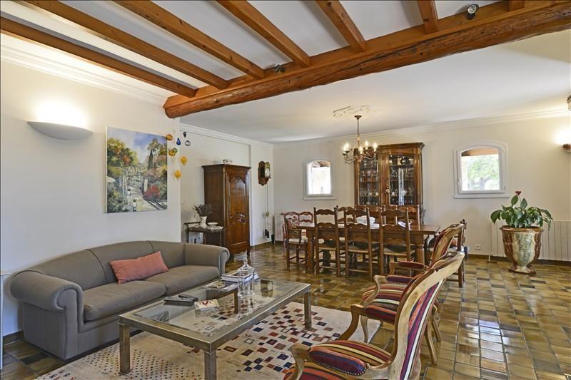 Venta de prestigio  casa Orange 597000€ - Fotografía 4