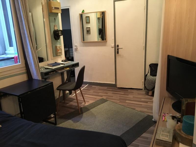 Vente appartement Paris 3ème 189000€ - Photo 2