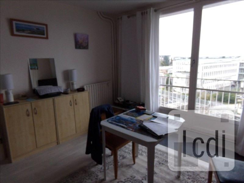 Vente appartement Orleans 83000€ - Photo 1