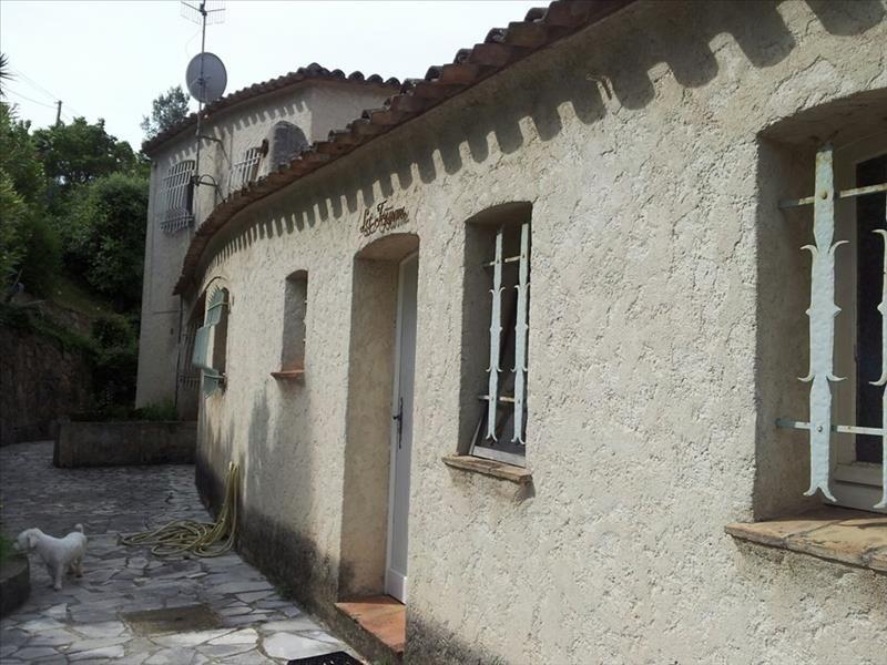 Sale house / villa Les issambres 550000€ - Picture 6