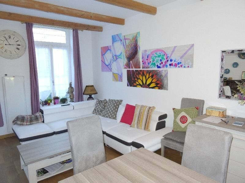 Vente maison / villa St omer 294000€ - Photo 2