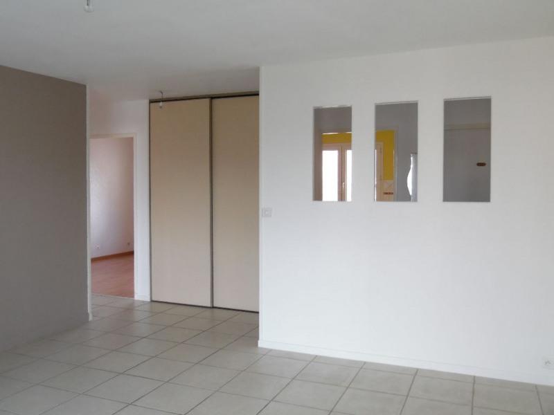 Sale apartment Brest 98700€ - Picture 2