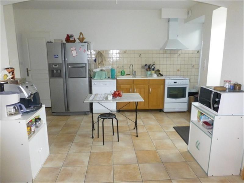 Rental house / villa Saint-jean-d'angély 650€ CC - Picture 4