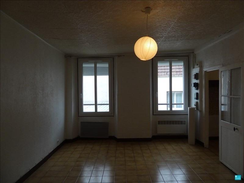 Location appartement Wissous 720€ CC - Photo 2