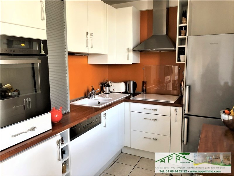 Life annuity apartment Juvisy sur orge 388000€ - Picture 3