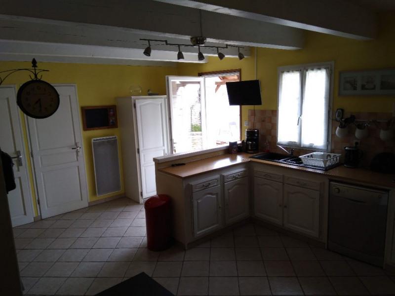 Vente maison / villa Ballon 262500€ - Photo 4