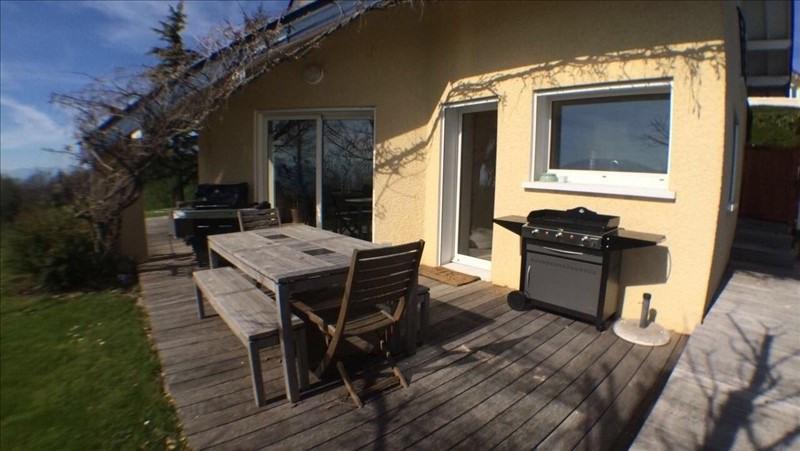 Deluxe sale house / villa Lucinges 720000€ - Picture 6
