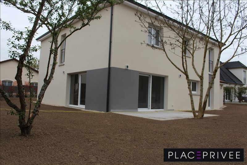 Sale house / villa Nancy 535000€ - Picture 2