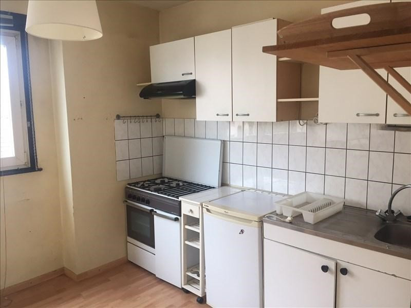 Vente appartement Strasbourg 77 000€ - Photo 1