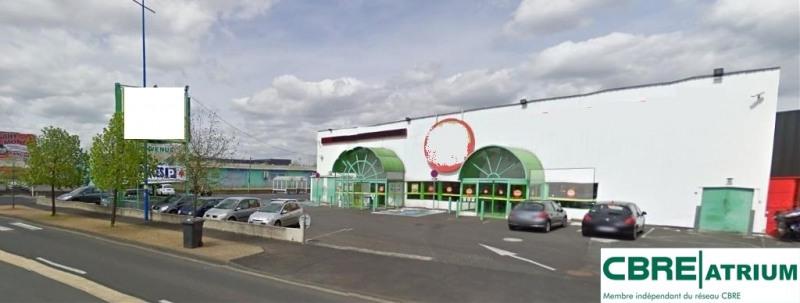 Location Boutique Aubière 0