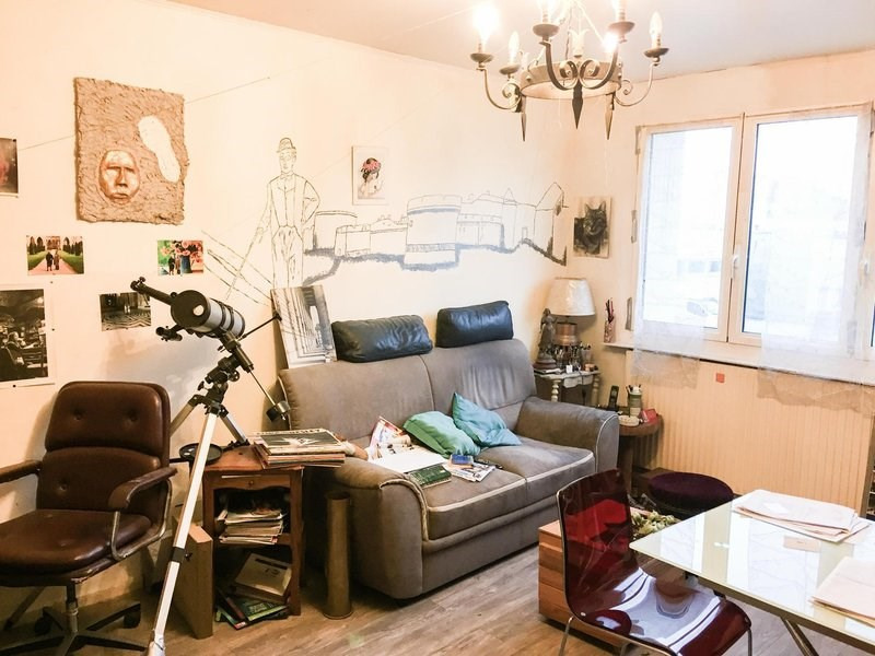 Viager appartement Oullins 75 000€ - Photo 2
