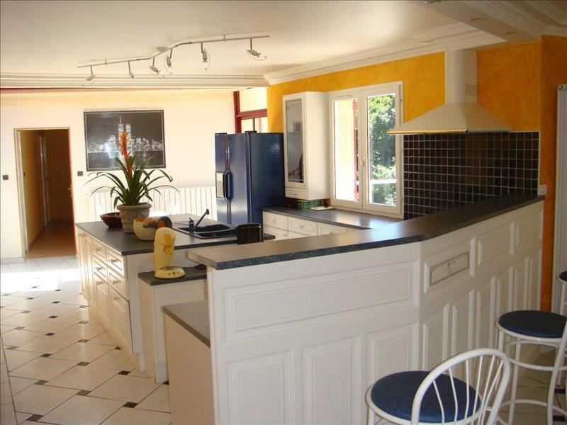 Sale house / villa Vienne 499000€ - Picture 3