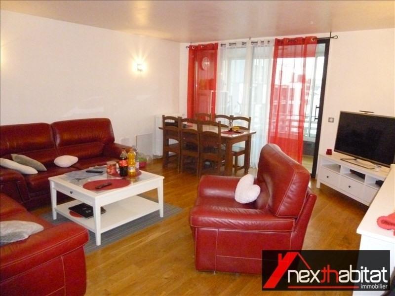 Vente appartement Livry gargan 178000€ - Photo 2