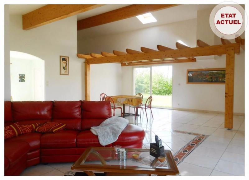 Sale house / villa Fontenilles 359000€ - Picture 4