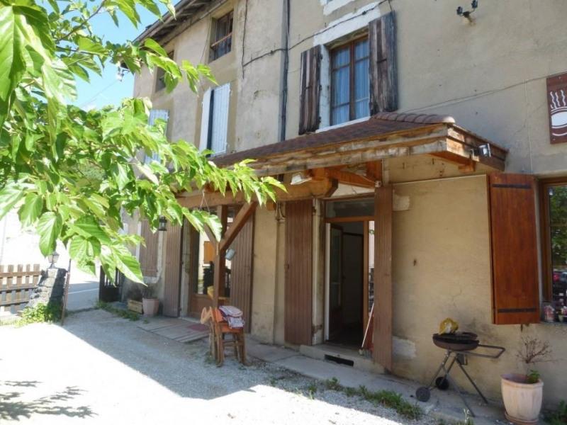 Vente appartement Miribel-les-echelles 155000€ - Photo 1