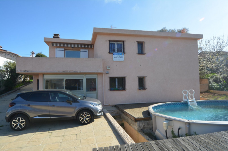 Deluxe sale house / villa Antibes 680 000€ - Picture 2