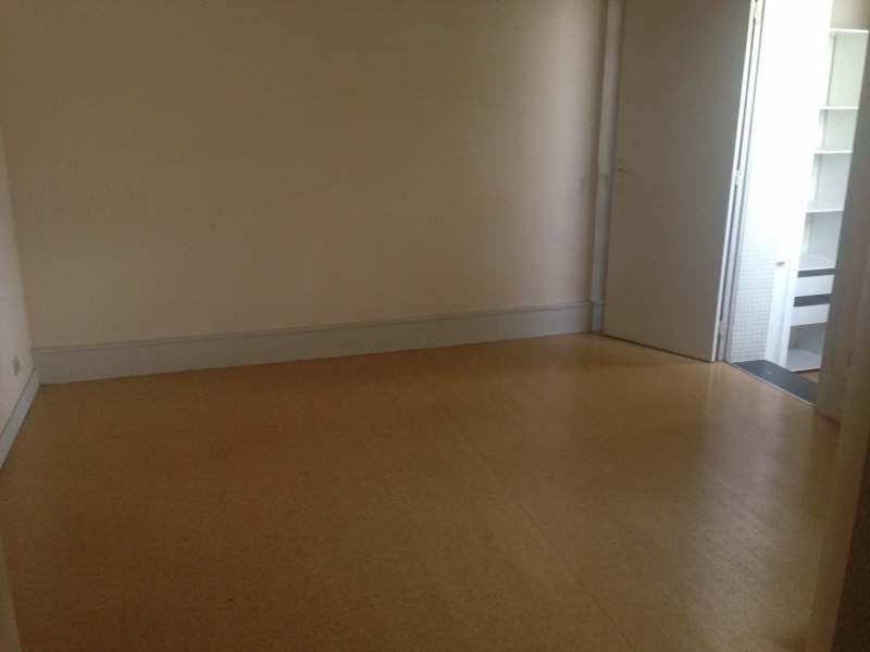 Rental apartment Poitiers 384€ CC - Picture 4