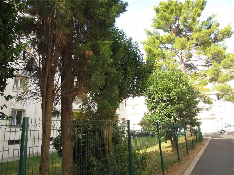 Verkoop  appartement Montpellier 148000€ - Foto 2