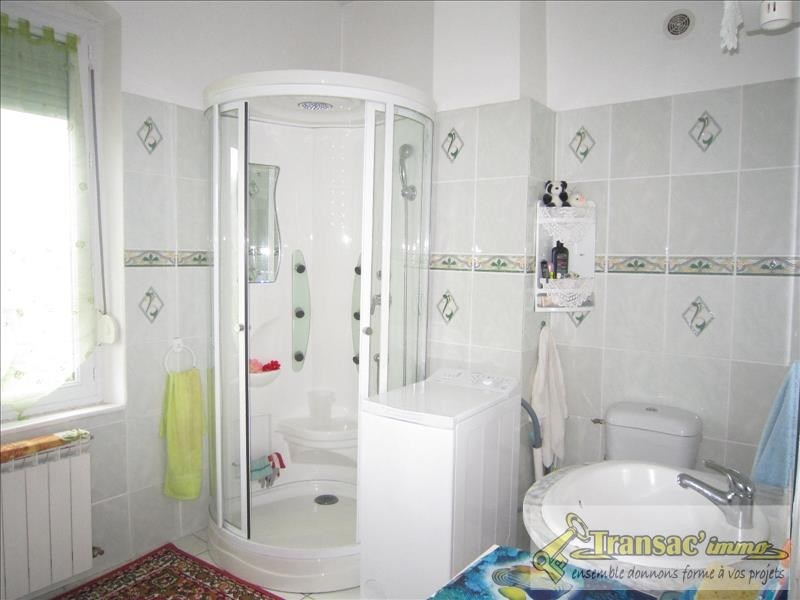 Sale house / villa Thiers 39 600€ - Picture 3