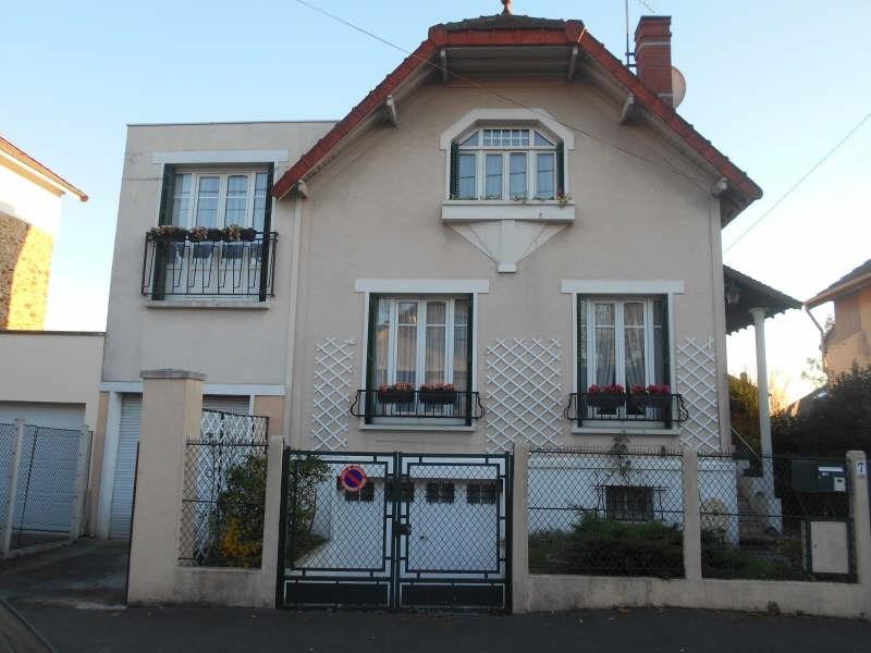Vente maison / villa St leu la foret 380000€ - Photo 1