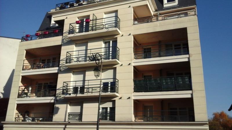 Vente appartement Le plessis-trévise 294000€ - Photo 1