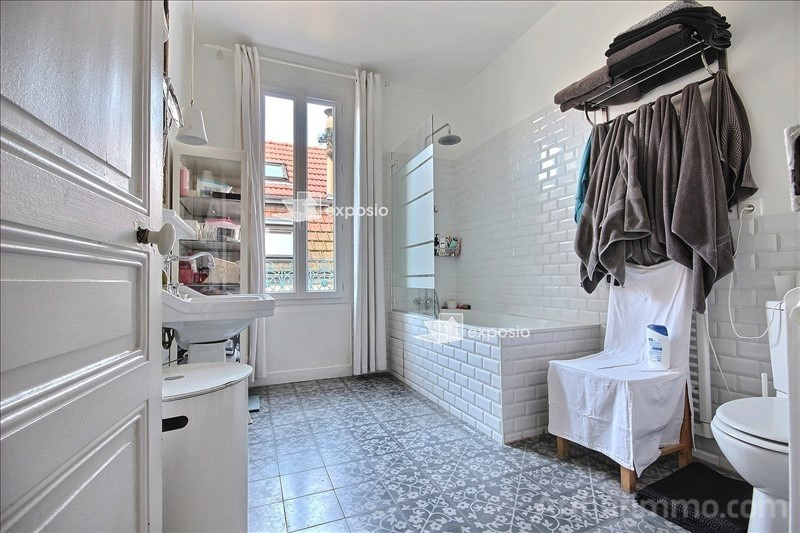 Location maison / villa Asnieres sur seine 3 300€ CC - Photo 4