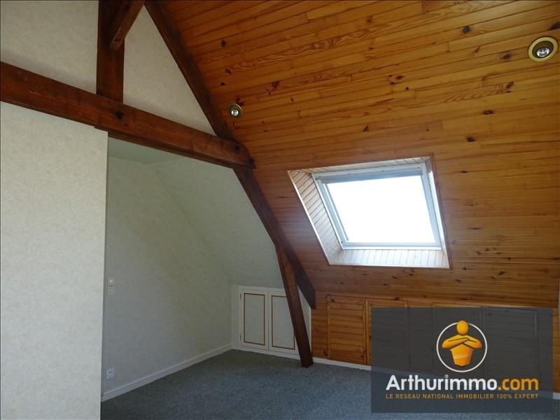 Vente maison / villa St brieuc 170100€ - Photo 11