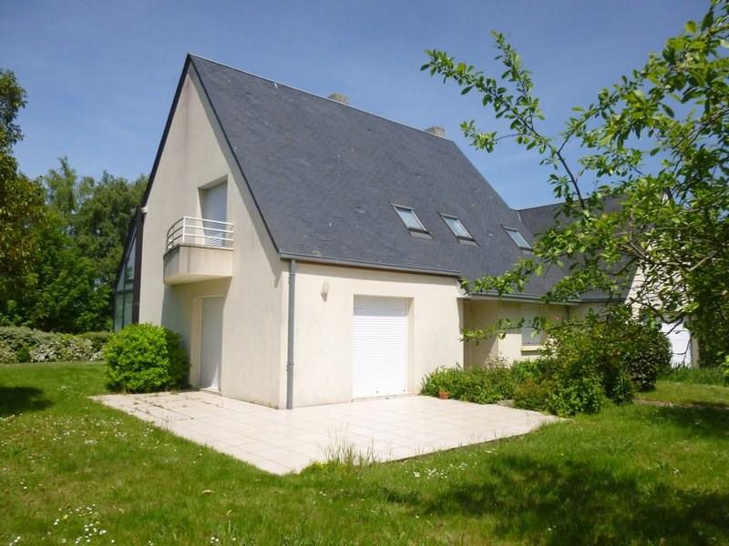 Sale house / villa Herouville st clair 430000€ - Picture 1