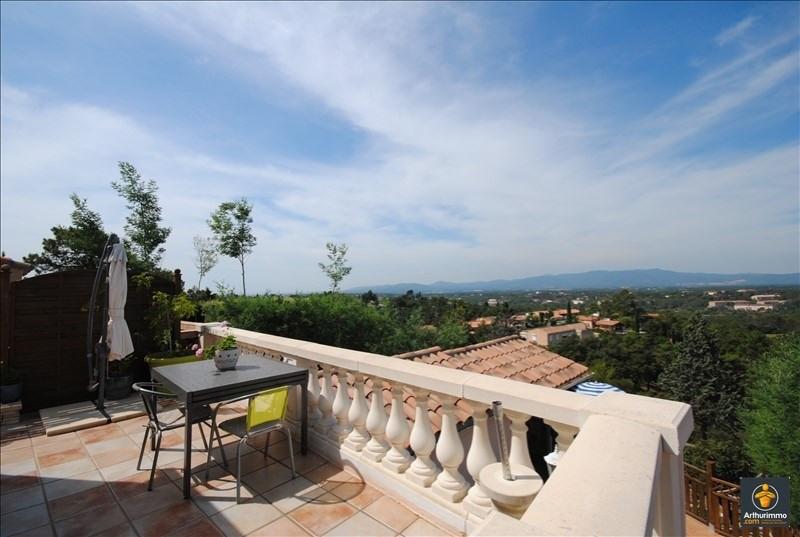Sale house / villa Frejus 296000€ - Picture 1