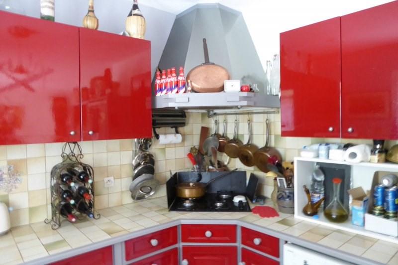 Sale house / villa Brive la gaillarde 176550€ - Picture 4