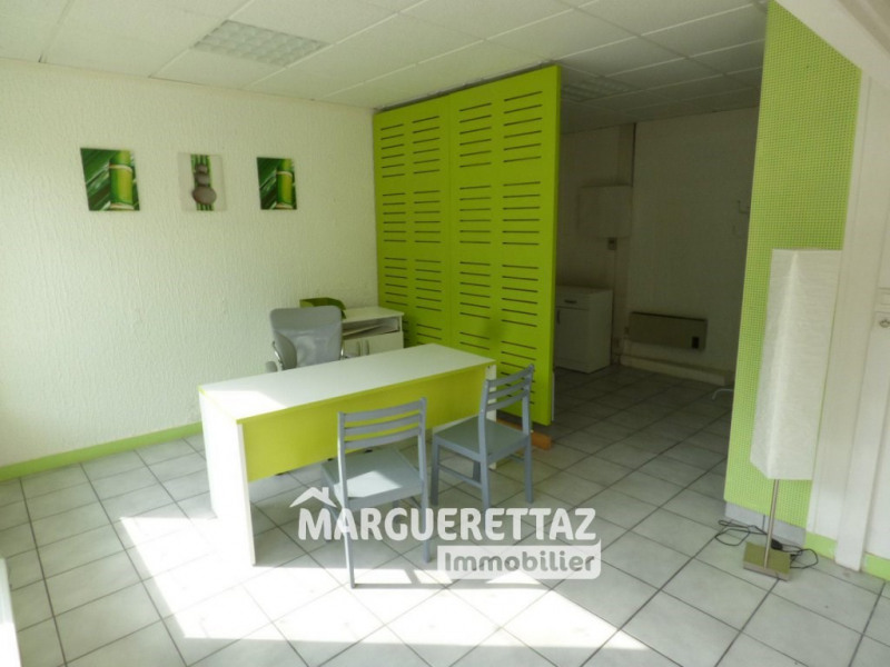 Sale empty room/storage Saint-jeoire 65 000€ - Picture 1