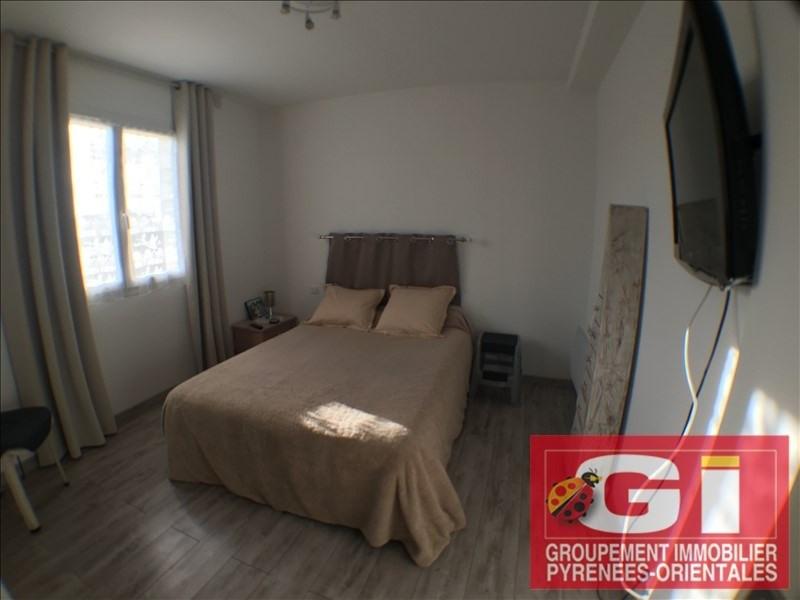 Vente maison / villa Pia 264000€ - Photo 4