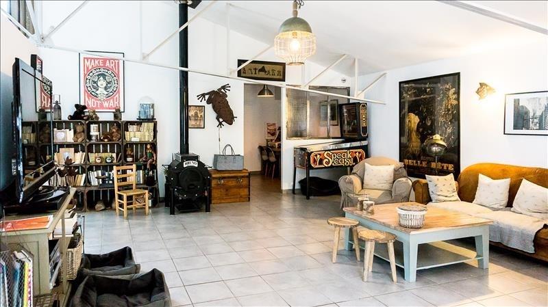 Vente de prestige loft/atelier/surface Pau 649000€ - Photo 1