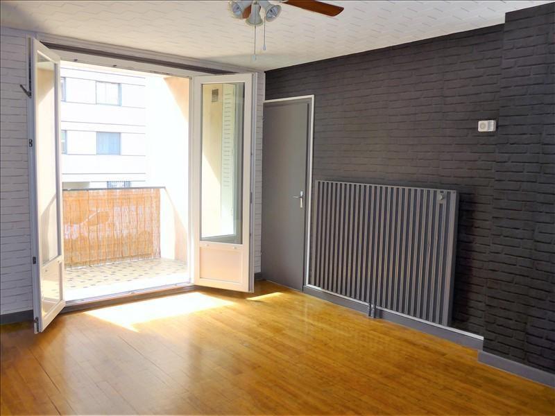 Vente appartement Lyon 3ème 215000€ - Photo 1