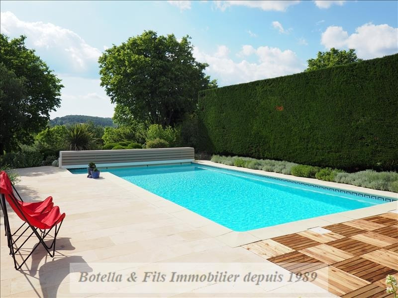 Deluxe sale house / villa Uzes 750 000€ - Picture 15