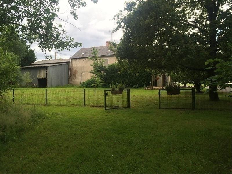 Vente maison / villa Jallais 252200€ - Photo 2
