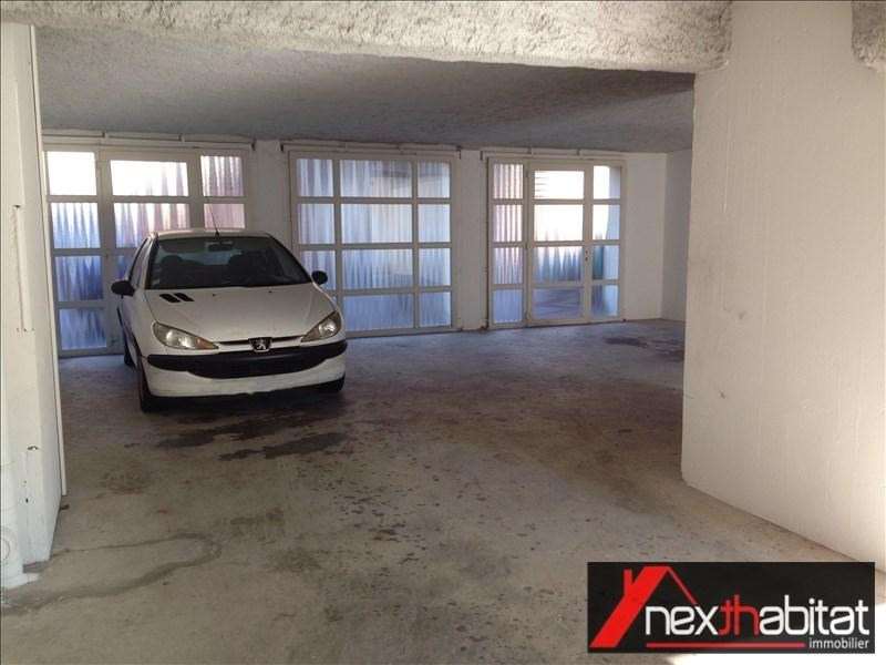Vente parking Les pavillons sous bois 147 000€ - Photo 3