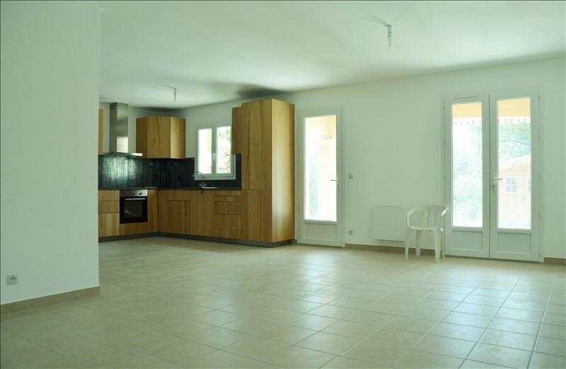 Vente maison / villa Vallon pont d arc 310000€ - Photo 4