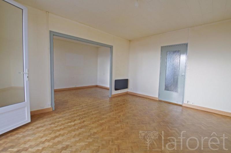 Sale apartment Cholet 81420€ - Picture 3