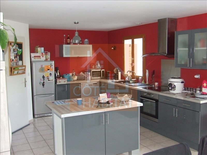 Vente maison / villa Avesnes sur helpe 182 990€ - Photo 2