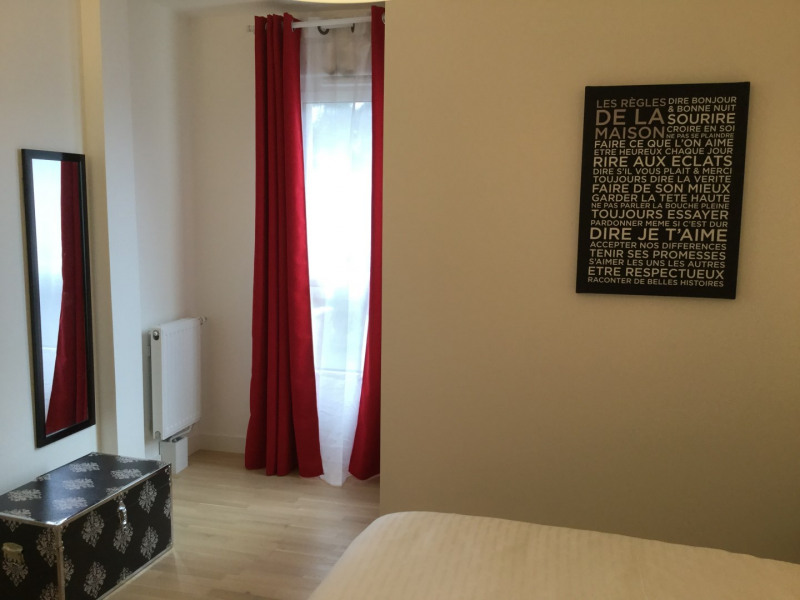 Rental apartment Fontainebleau 980€ CC - Picture 11