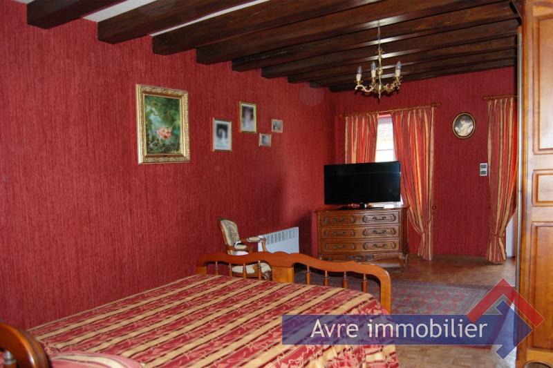 Sale house / villa Verneuil d avre et d iton 294000€ - Picture 4