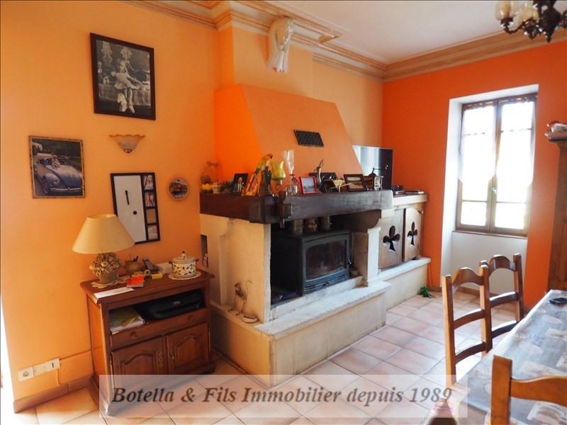 Vente maison / villa Goudargues 318000€ - Photo 5