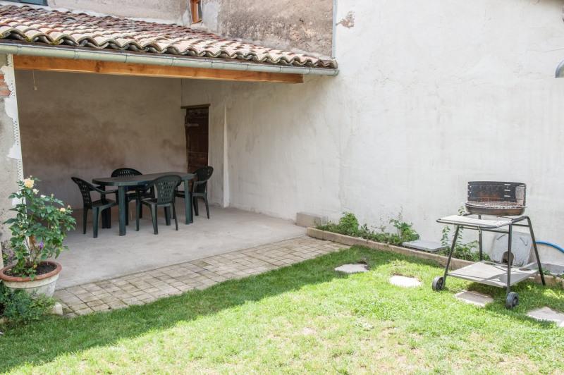 Vente maison / villa St trivier sur moignans 210000€ - Photo 2