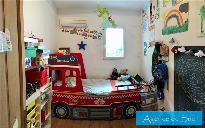 Vente maison / villa Allauch 457800€ - Photo 8