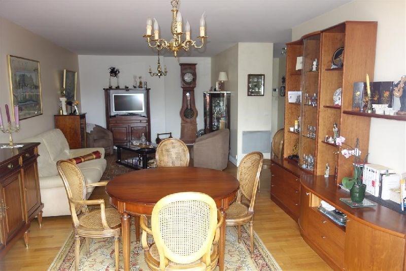 Vendita appartamento Morsang sur orge 259000€ - Fotografia 3